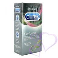Durex, Performa - kondomi 12 kpl
