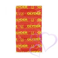 Durex, Glyder Ambassador - Kondomit 144 kpl