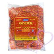 Durex, Glyder Ambassador - Kondomit, 1000 kpl