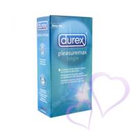 Durex - Pleasuremax Tingle Kondomit