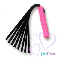 PicoBong - Take No Evil Whip Pinkki