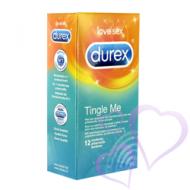 Durex - Tingle Me Condoms 12 st.