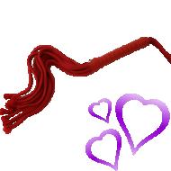 Punainen Paronitar - Naruruoska