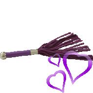 Mokkapiiska - Violetti