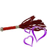 Mokkapiiska - Punainen