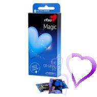 Magic kondomi / 20kpl