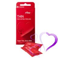 Thin kondomi / 10 kpl