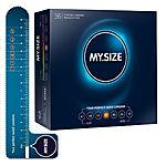 My.Size - 57 mm Kondomi, 36 kpl