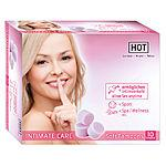 HOT - Intimate Care, Soft Tampons, 10 kpl