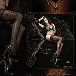 Ballerina - Hush Hush Line Hold-Ups, 286