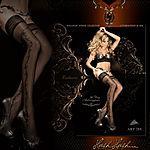 Ballerina - Hush Hush Line Hold-Ups, 285