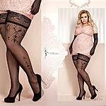 Ballerina - Soft Collection Hold-Ups, 371