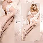 Ballerina - Wedding Day Hold-Ups, 379
