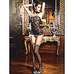 Baci 1343 - Room Service French Maid Set