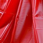 Orgy Sheet Vinyylilakana, punainen