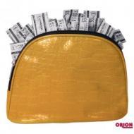 "100 kpl ""London"" kondomia upeassa lahjapakkauksessa"