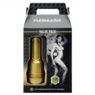 "set ""Stamina Training Unit"" by Fleshlight"