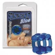 Stronghold Blue