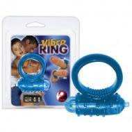 Vibro Ring, Sininen