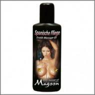 """Massage Oil """"Spanische Fliege"""" 100 ml"""