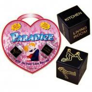 Paradice - Eroottinen noppapeli