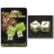 Love dice English