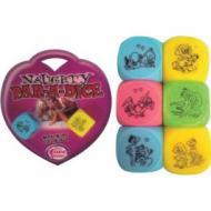 Naughty Par-a-dice, Eroottinen noppapeli