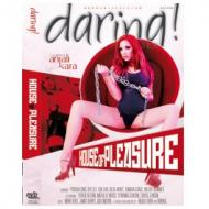 DVD HOUSE OF PLEASURE