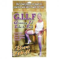 G.I.L.F. Love Doll, hiukan elähtynyt mutta pirtsakka vanhan liiton horo.