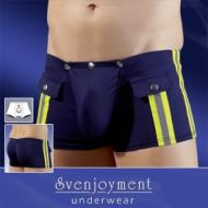 Pants Firefighter - siniset