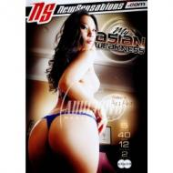 DVD My asian weakness