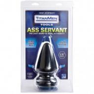 Ass Servant, Suuri Anaalitappi