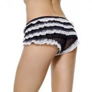 Lace Rumba Brief Panty