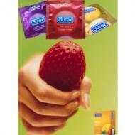 Durex Select condoms 3 kpl