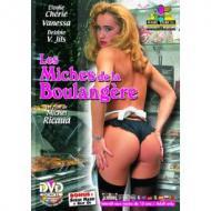 DVD Les miches de la boulangère