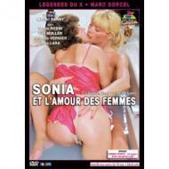 DVD Sonia et l'amour des femmes