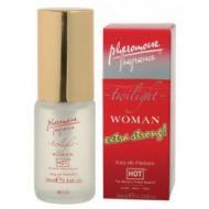 Erittäin voimakas Feromonihajuvesi naisille. Twilight Woman 10 ml