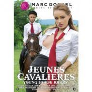 DVD Jeunes cavalieres