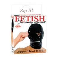 Zipper Head Hood