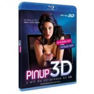 PinUp 3D
