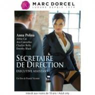 DVD Secretaire de Direction