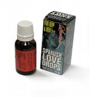 Spanish Love drops 15 ml