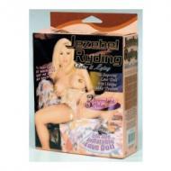 Jezebel Ryding Love Doll, täysikokoinen kaunis Jezebel nukke.